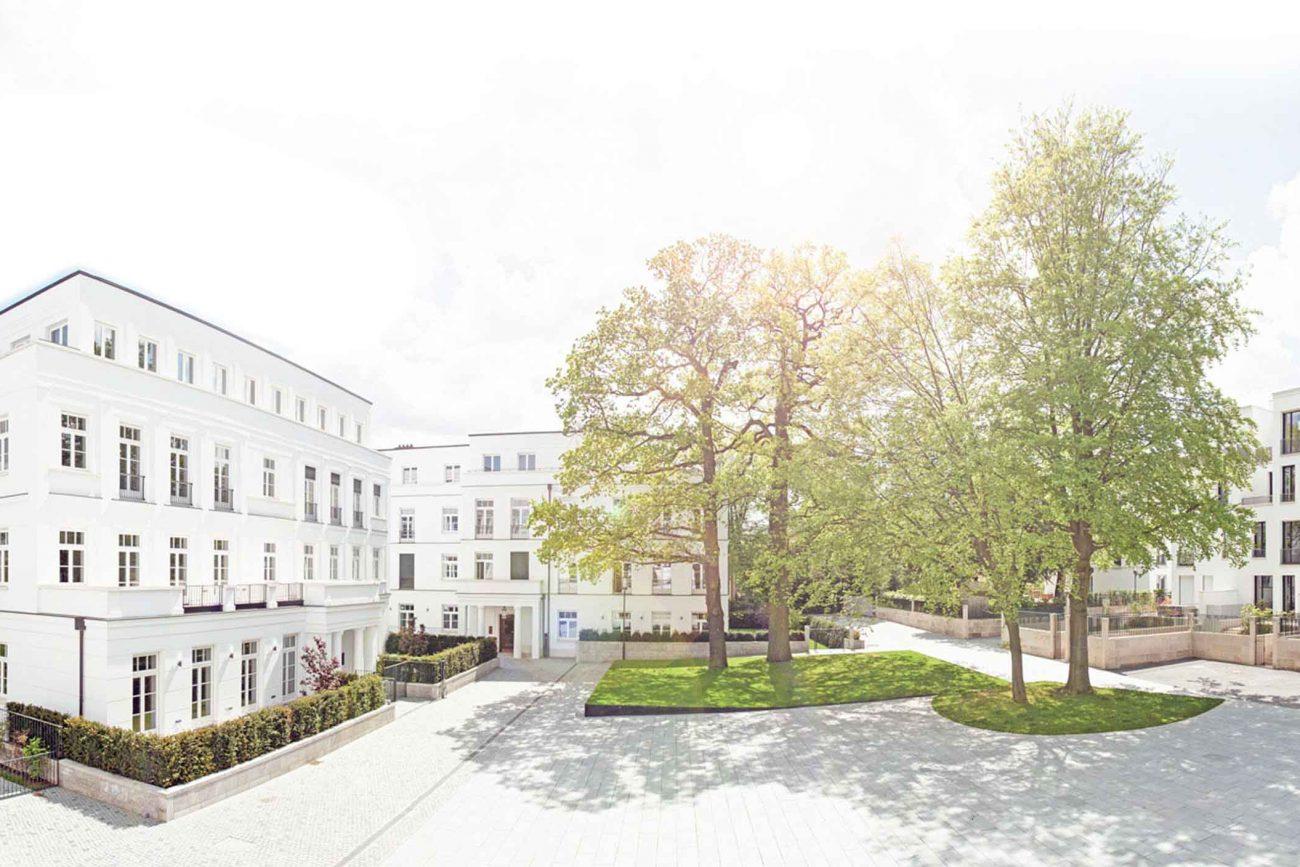 Frankonia Eurobau Immobilien