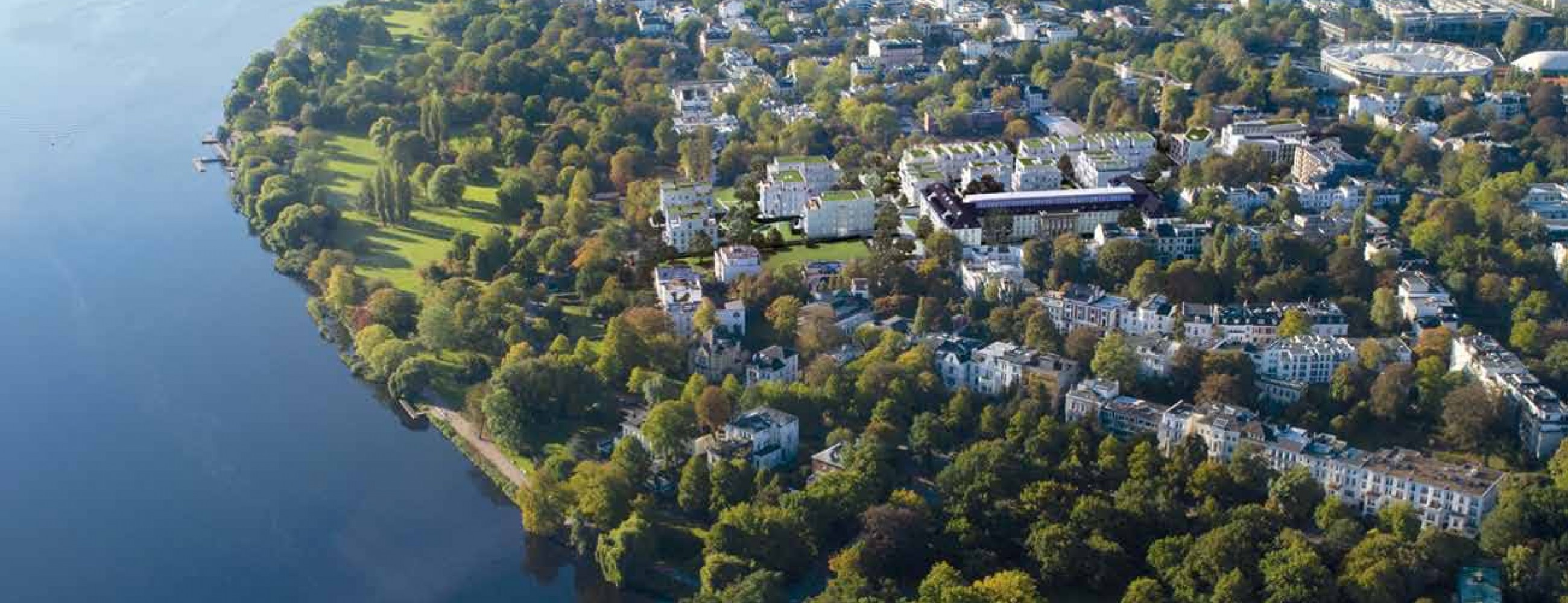 Frankonia Eurobau Immobilien Sophienterrassen